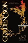 Golden Son [Large Print]