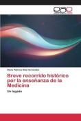 Breve Recorrido Historico Por La Ensenanza de La Medicina [Spanish]