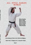 Bunkai - Die Anwendung Der Karate Kata in Der Selbstverteidigung [GER]