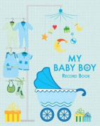 My Baby Boy: Record Book