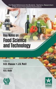 Key Notes on Food Science and Technology