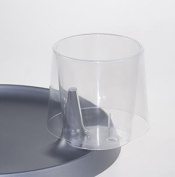 Lux Starck Crystal Large Cup - Pack of 10