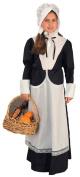 Morris Costumes Girl's PILGRIM GIRL CHILD, SMALL