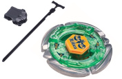 Flame Libra T125 Metal Fusion 4D Beyblade BB-48 + Launcher - USA SELLER!