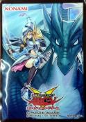 (70) Yu-gi-oh Dark Magician Girl the Dragon Knight Card Sleeves 70pcs