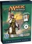 Magic the Gathering 8Th Edition Core Game 2 Player Pack