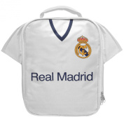 Official Real Madrid FC Kit Lunch Bag