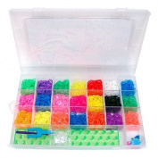 Loom Twisters Friendship Loom Bands Set