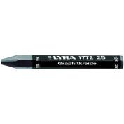 Lyra Graphite Crayon - Individual Stick - 2B