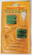 RNP-27 Sewing Household Repair Needle Set , Sewing Essentials - 28 Pcs.