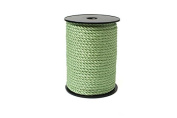 "Twisted Cord 8/2 (1/16"" - 2mm) 144 Yards- Lime"