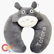 My Neighbour Totoro Plush U-shape Pillow Neck Support Pillow