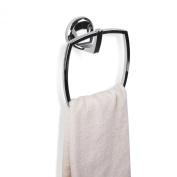 Umbra Swoop Towel Ring, Chrome