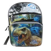 Jurassic World Backpack & Lunch Bag Set