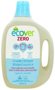 Ecover 2X Laundry Detergent, Fragrance Free, 62 Loads, 2750ml