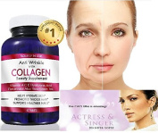 #1 Best Revolutionary Anti Ageing Supplement -By America's Premier Celebrities Face lifts Centre-Highest Potency Proprietary Formula-Look & Feel Younger in 30 Days or Less.