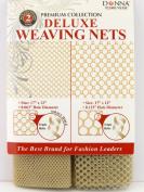 Donna Deluxe Weaving Net - Nude