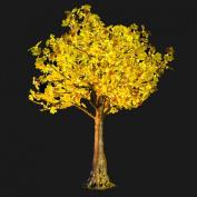 Bright Baum LED Artificial Tree, 1.6m, Sienne Maple