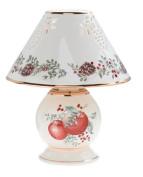 Lenox Boxwood & Pine Candle Lamp