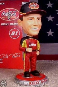 Nascar Ricky Rudd Coca-cola Bobble Head Knocker