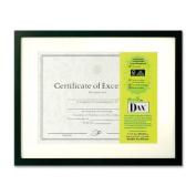 Burns Tuscany FSC Certified Wood Frame