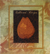 Collected Recipes Cookbook - Chocolate Pear