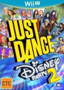 Just Dance Disney Party 2 [Region 4]
