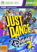 Just Dance Disney Party 2  [Region 4]