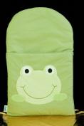 zCush Baby Nap Mat (Green)