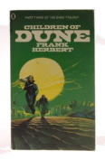 Children of Dune Part Three of The Dune Trilogy [Paperback]