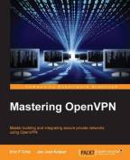 Mastering OpenVPN