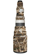 LensCoat Lens Cover for the Canon 600mm f/4.0 Lens - Realtree Advanatage Max4