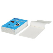 OMAX Microscope and Camera Lens Cleaning Paper Booklets 1000 Sheets