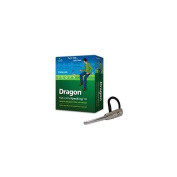 Dragon Natural S Preferred 10.0 Bluetooth Brown Bag [Old Version]