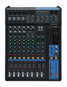 Yamaha MG12 | 12-Channel Mixing Console