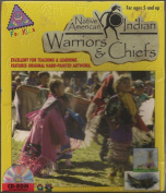 Native American Indian Warriors & Chiefs