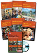 Brilliant French Information Books pack - Level 3 [FRE]