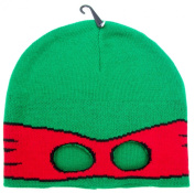 Ninja Turtle Half Ski Mask with Eye Holes Green