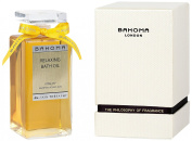Bahoma Vitality Luxurious Gift Box with a 200 ml Bath Oil in a Glass Bottle