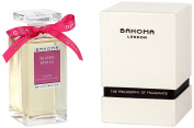 Bahoma Passion Luxurious Gift Box with a 100 ml Bath Oil in a Glass Bottle