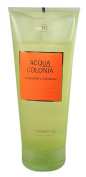 4711 Acqua Colonia Mandarine & Cardamom Shower Gel 200 ml