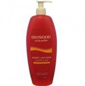 Glysolid Body Lotion Classic For Normal To Dry Skin 500x2 ML