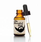 Count Caramel Latte Beard Oil - For a thicker, softer & fuller beard! - The Bearded Gent