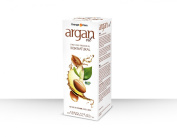 Argan oil care for the skin and hair of Orange Care