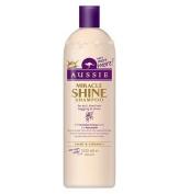 Aussie Miracle Shine Shampoo 500ml