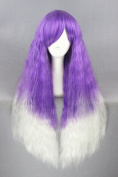 90cm Lolita Style Curly Wigs For Woman Daily Makeup And Halloween Cosplay
