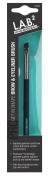 Lab 2 Brow/Eyeliner Brush, Get In Shape