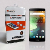 Ultimate Shield Premium Tempered Glass Screen Protector for OnePlus Two