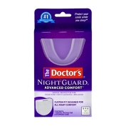 Med Tech Products Med Tech Products Doctors Nightguard Advanced Comfort