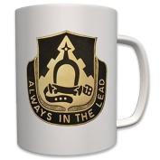 Cavalry 303 Us Army Patch Emblem Insignia Unit Usa American Us Army 6411 Coffee Mug